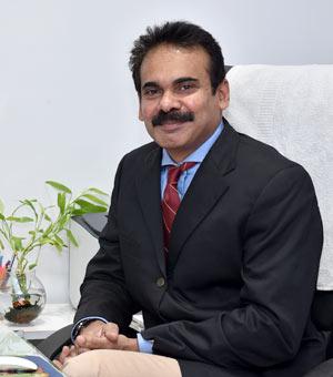 Dr Thajudheen - Dermatologist